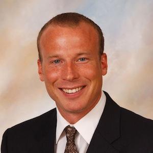Dr. Nicholas P. Webber, MD