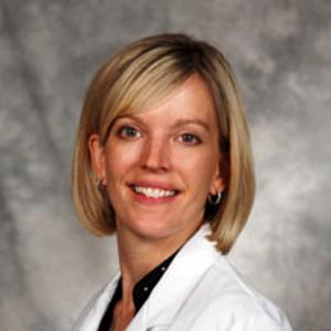 Dr. Nicole M. Bossenbroek, MD