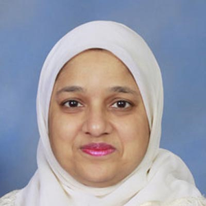 Dr. Julia Chowdhury, MD