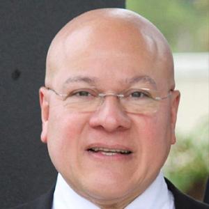 Dr. Carlos O. Martinez, MD