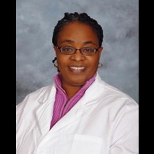 Dr. Christina F. Hayfron-Benjamin, MD