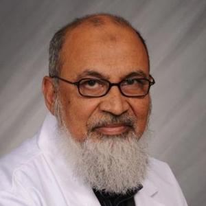 Dr. Muhammad S. Islam, MD