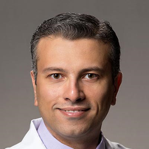 Dr. Mohammad Mozayen, MD