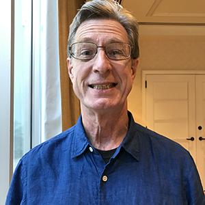 Dr. Dan Heslinga, MD