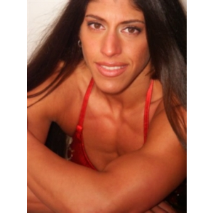 Janelle Gallo , NASM Elite Trainer - Lake Grove, NY - Fitness