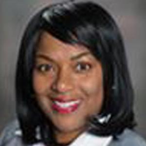 Dr. Chante M. Ellison-Hodges, MD