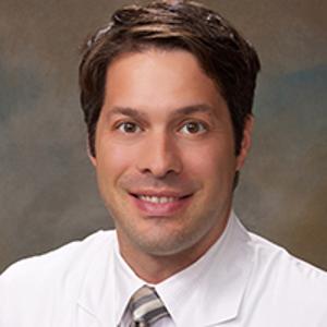 Dr. Radley L. Griffin, MD