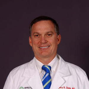 Dr. Barry R. Davis, MD