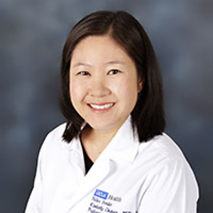 Dr. Kimberly K. Cheong, MD
