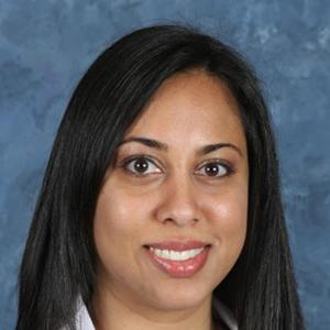 Dr. Rita S. Patel, MD