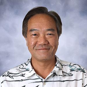 Dr. Carlson B. Wong, MD