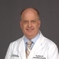 Dr. Brian Weirick, DO - Laurens, SC - Internal Medicine