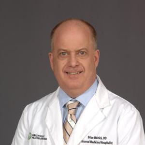 Dr. Brian E. Weirick, DO