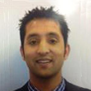 Dr. Ronak J. Patel, DO