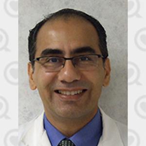 Dr. Azhar A. Malik, MD