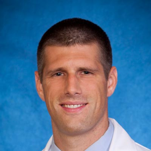 Dr. Elliot P. Robinson, MD