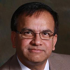 Dr. Deb K. Mukhopadhyay, MD
