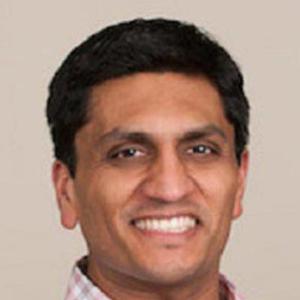 Dr. Amar R. Shah, MD