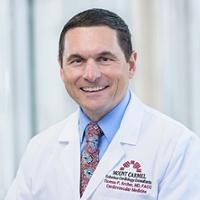 Dr. Thomas Archer, MD - Columbus, OH - Cardiology (Cardiovascular Disease)
