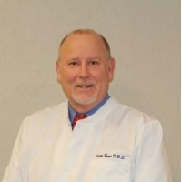 Dr. Byron Byrd, DDS - Hagerstown, MD - undefined