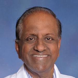 Dr. Palghat M. Sahasranaman, MD
