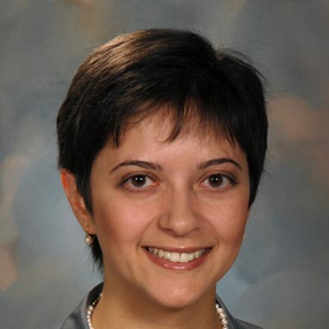 Dr. Margarita Y. Sharshiner, MD