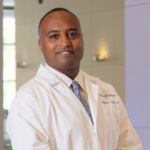 Dr. Langston T. Holly, MD - Santa Monica, CA - Neurosurgery