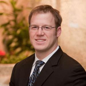 Dr. Aaron D. Potts, MD