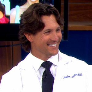 Dr. Jordan L. Geller, MD