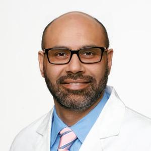 Dr. Pawanjit S. Sarna, MD