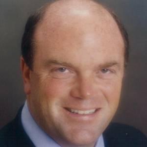 Dr. Brian Bergh