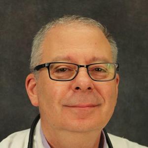 Dr. Robert P. Kulchinsky, MD