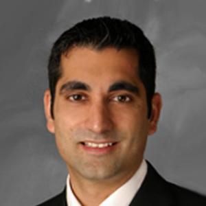 Dr. Maneesh Gossain, MD