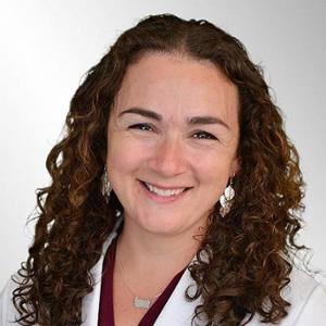 Dr. Kendra M. Harris, MD