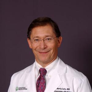 Dr. Martin E. Lutz, MD