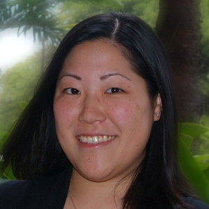 Dr. Chrystie K. Fujimoto, MD