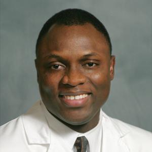 Dr. Olaitan A. Adeniji, MD