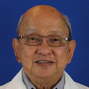 Dr. Pacifico C. Santos, MD