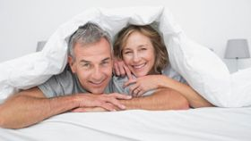Does More Sex Help Stop Menopausal Hot Flashes?