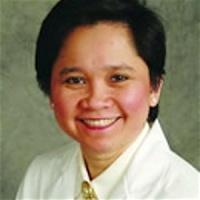 Dr. Maria Tria Tirona, MD - Huntington, WV - undefined
