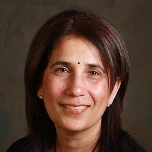 Dr. Usha K. Nandigam, MD