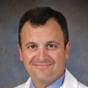 Dr. Thomas P. Mace, MD