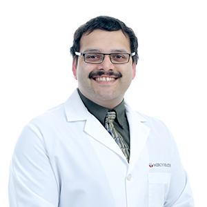Dr. Vinayak A. Manohar, MD