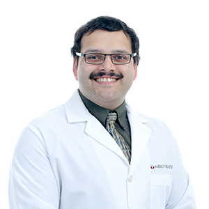 Vinayak A. Manohar, MD