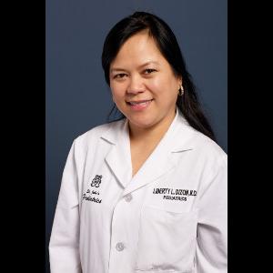 Dr. Liberty L. Dizon, MD