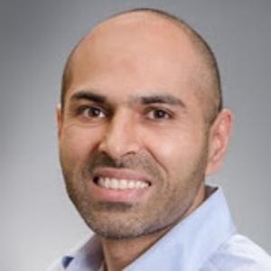 Dr. Shahriar Heidary, MD