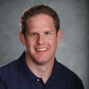 Scott Mitchell , NASM Elite Trainer