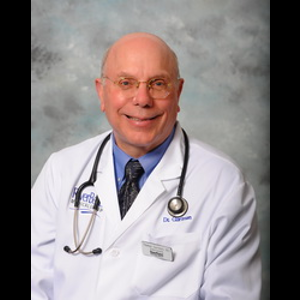 Dr. Thomas Gartman, MD - Chicopee, MA - Internal Medicine