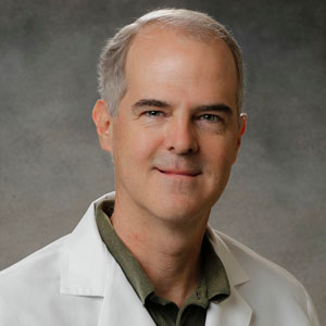 Dr. David A. May, MD