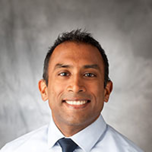 Dr. Nadavaluru S. Reddy, MD